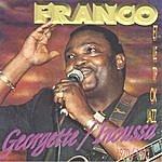 Franco Georgette (Inoussa) 1970-1973