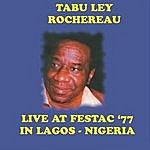 Tabu Ley Rochereau Live At Festac '77 In Lagos - Nigeria