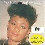 Tshala Muana The Best Of Tshala Muana