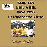 Tabu Ley Nelson Mandela