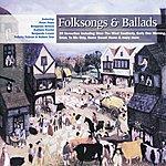 Felicity Palmer Britten: Folksongs And Ballads