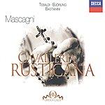 Renata Tebaldi Mascagni: Cavalleria Rusticana