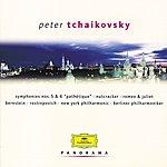 New York Philharmonic Tchaikovsky: Nutcraker Suite; Symphony No.6 Etc. (2 Cds)