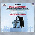 English Baroque Soloists Mozart: Don Giovanni (3 Cds)