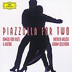 Patrick Gallois Piazzolla: L'histoire Du Tango