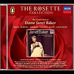 Dame Janet Baker Bach, J.S.: Cantatas Nos 170, 82 & 159