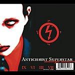 Marilyn Manson Antichrist Superstar (Ecopac Explicit)