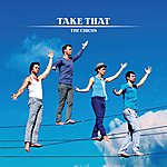 Take That The Circus (Value Of Music Deluxe Album)