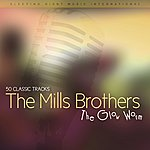 The Mills Brothers The Glow Worm - 50 Classic Tracks
