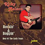 Rick Nelson Rockin' & Boppin' - Best Of The Early Years