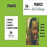 Franco Keba Na Matraque
