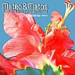 Mateo & Matos Deep Afro Rootz / Open Minded