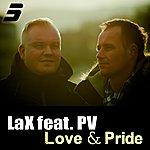 Lax Love & Pride