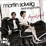 Martin Solveig Boys & Girls