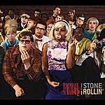 Raphael Saadiq Stone Rollin'