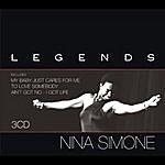 Nina Simone Legends