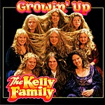 The Kelly Family Growing Up