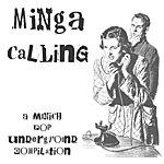 Das Ensemble Minga Calling (A Munich Pop Underground Compilation)