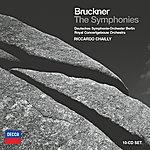 Deutsches Symphonie-Orchester Berlin Bruckner: The Symphonies (10 Cds)