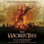 John Scott The Wicker Tree (Original Motion Picture Soundtrack)