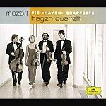 "Hagen Quartett Mozart: The ""Haydn Quartets"""