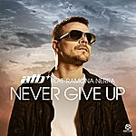 ATB Never Give Up (Feat. Ramona Nerra)