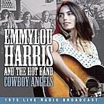 Emmylou Harris Cowboy Angels (Live)