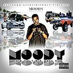 Moody Buy The Bar - Ep