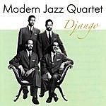 Django The Modern Jazz Quartet