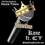 E.T. Mack Town - Single