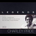 Charley Pride Legends - Charley Pride
