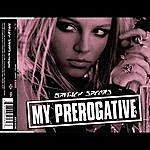 Britney Spears My Prerogative