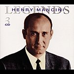 Henry Mancini & His Orchestra Legends