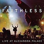Faithless Live At Alexandra Palace