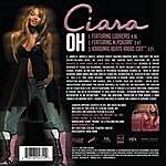 Ciara Oh