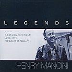 Henry Mancini Legends - Henry Mancini