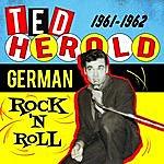 Ted Herold German Rock N' Roll 1961-1962