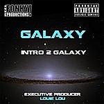 Galaxy Intro 2 Galaxy