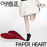 Charlie Paper Heart