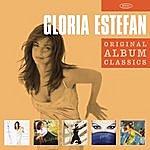 Gloria Estefan Original Album Classics