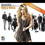 Shakira Waka Waka (This Time For Africa) (The 2010 Official Fifa World Cup Song)
