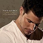 Nick Lachey I Can't Hate You Anymore