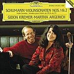 Gidon Kremer Schumann: Violin Sonatas Nos.1 & 2