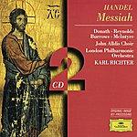 London Philharmonic Orchestra Handel: Messiah (2 Cd's)