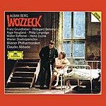 Wiener Sängerknaben Berg: Wozzeck (2 Cds)