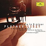 Mikhail Pletnev Liszt: Piona Sonata In B Minor / Après Une Lecture De Dante / Funérailles / Gnomenreigen