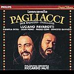 Luciano Pavarotti Leoncavallo: I Pagliacci