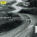 Wiener Philharmoniker Brahms: Symphony No. 1 Op. 68; Variations On A Theme By Haydn, Op. 56a