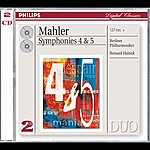 Sylvia McNair Mahler: Symphonies Nos.4 & 5 (2 Cds)