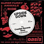 Jesus Upside Down: The Story Of Creation Ost